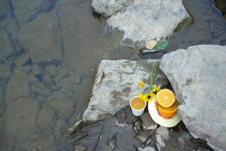 River offering Auburn 9-2007