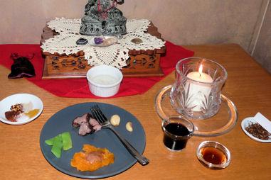 Ancestor's Feast