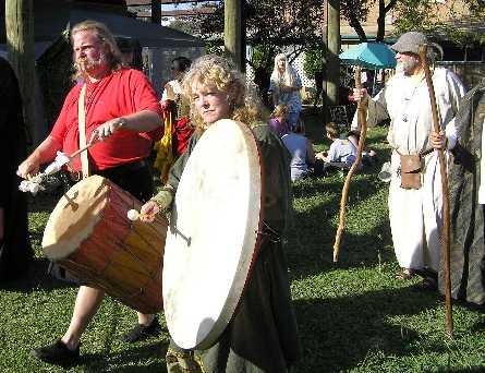 Harvest Fest, SAC, CA 2005
