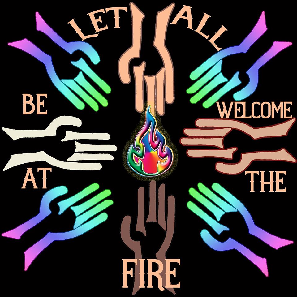 Let All Be Welcome At The Fire