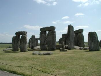 Stonehenge 2003