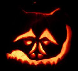 Samhain (October 31st)