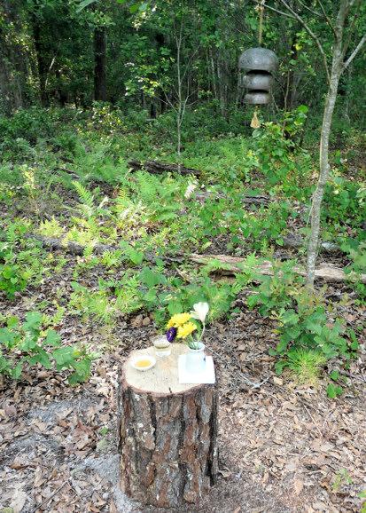 Faerie Altar