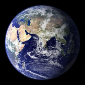 Visible Earth- NASA